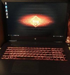 Ноутбук HP Omen 17 w210ur