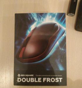 Игровая мышь red square double frost