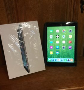 iPad Air Space Gray 16gb идеал