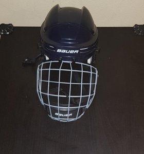 Шлем хоккейный Bauer Profile ll
