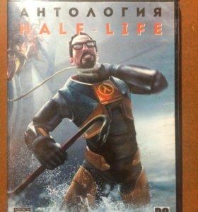 Диск Half-Life