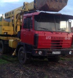 Экскаватор планировщик УДС-114