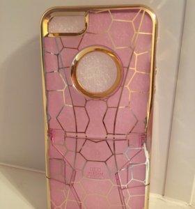 Чехол-бампер iPhone 5/5s/se