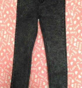 Новые джинсы американки