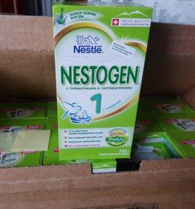 Nestogen 1, с рождения