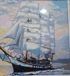 Продаю картину