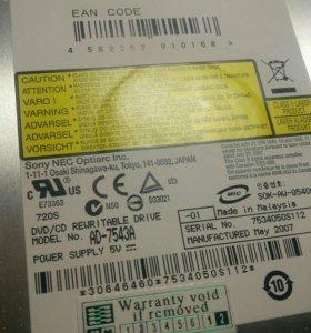 DVD привод Sony NEC Optiarc