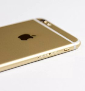 iPhone 6 Plus Gold 128 gb