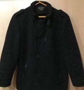 Пальто мужское осеннее пальто