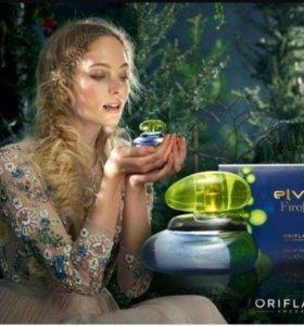 Туалетная вода ELVIE Firefly(новая)