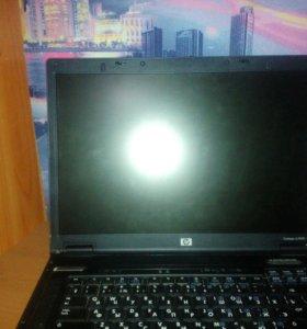 HP Compaq NX7400