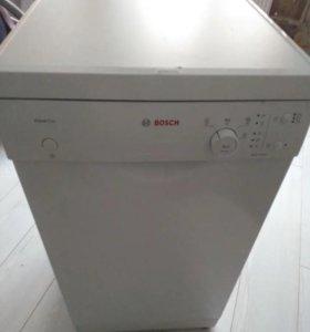 Bosch Aqua Stop SPS40X92RU