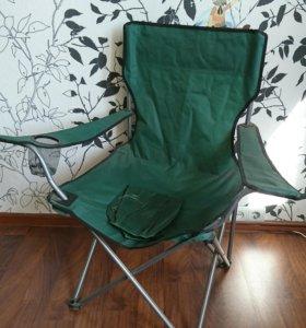 Кресло раскладное походное