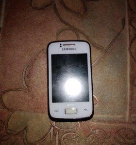 Продам телефон Samsung DUOS GT-S6102