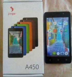 Продам или обмен телефон Jinga