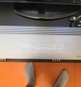 Уселитель GLADEN XL 275c2