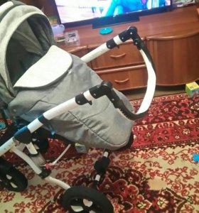 Детская коляска ADAMEX AVILA