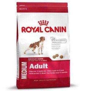 Royal Canin Medium Adult Корм для собак средн