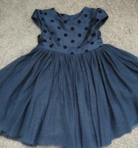 Платье нарядное Mothercare