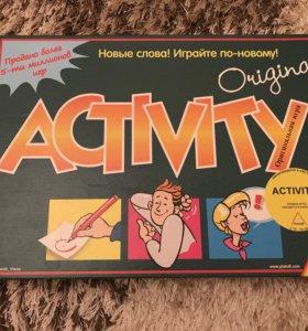 Продам игру Activity