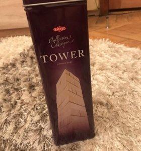 Продам игру «Башня»