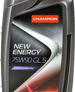 CHAMPOIN 75W90 GL5