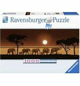 Пазл панорама Ravensburger 15110