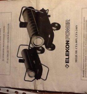 Тепловая пушка Elekon Power CFA-80N