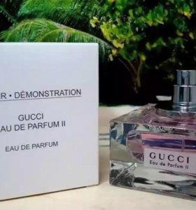 Женский парфюм Gucci Eau de Parfum 2 (тестер)