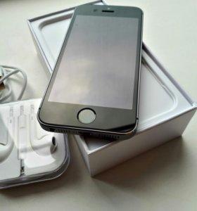Iphone 5S Space Grey в идеале