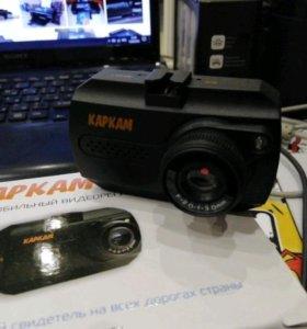 Видеорегистратор Carcam Nano Каркам Нано