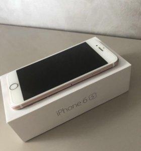 Айфон 6s,16 гб