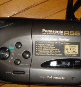 Видео камера Panasonic NV-R55EE