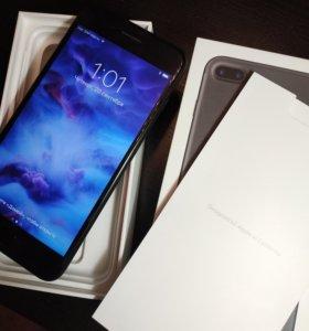 Айфон 7 plus 128