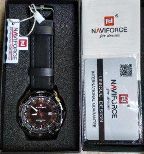 Часы от бренда NAVIFORCE