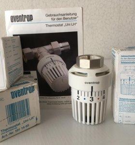 Продам новые терморегуляторы