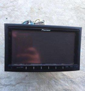 Pioneer AVH-P4100DVD