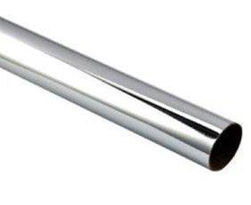 Трубка хром диаметр 20