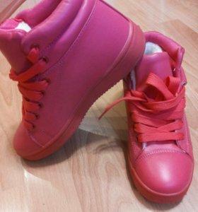 Обувь детская продам!!!
