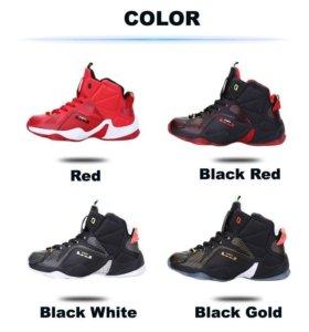 Баскетбольные кроссовки Джордан Ретро