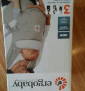 Эрго рюкзак Ergobaby.