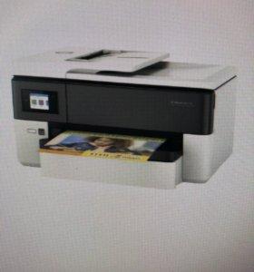 Принтер Hp OfficeJet Pro7720