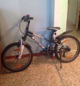 Подростковый велосипед 🚴