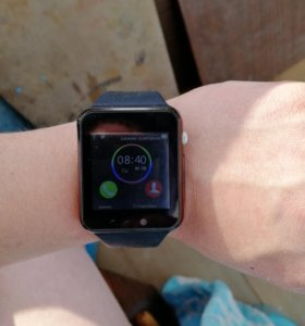 Продам смарт-часы, новые