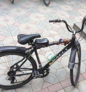 Велосипед из Дубая