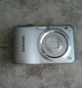 Фотоаппарат SAMSUNG(срочно)