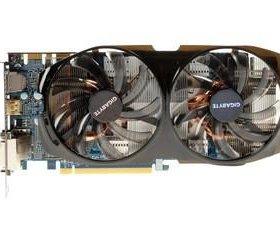 Видеокарта GIGABYTE GeForce GTX 670