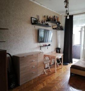 Комната, 20.6 м²