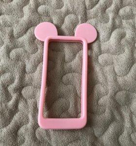 Продам чехол на iPhone 5s