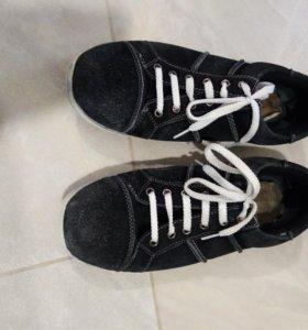 Б/у обуви
